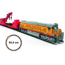 Trenulet Electric Union Pacific