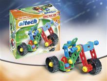 Tricicleta - Eitech