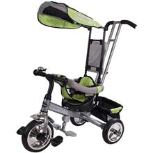 Tricicleta Lux Sun Baby Verde