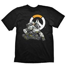 Tricou Overwatch Winston Logo Marimea Xxl