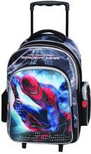Troler Spiderman Silver Bts