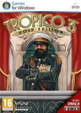 Tropico 3 Gold Edition Pc