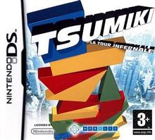 Tsumiki The Infernal Tower Nintendo Ds