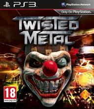 Twisted Metal Ps3 imagine