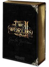 Two Worlds Ii Velvet Game Of The Year Pc