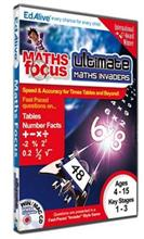 Ultimate Maths Invaders Pc