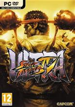 Ultra Street Fighter Iv Pc
