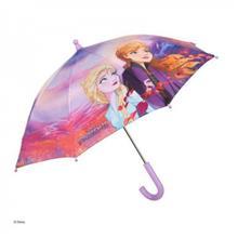 Umbrela Manuala 42 Cm Cu Inchidere Cu Siguranta Frozen 2
