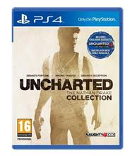 Poza Uncharted The Nathan Drake Collection Ps4