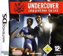 Undercover Dual Motives Nintendo Ds
