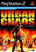 Urban Chaos Riot Response Ps2