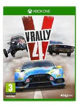 V-Rally 4 Xbox One