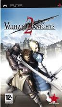 Valhalla Knights 2 Psp