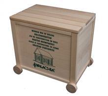 Vario Box 378 Piese Walachia