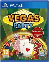 Vegas Party Ps4