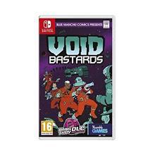 Void Bastards Nintendo Switch imagine
