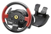 Imagine indisponibila pentru Volan Gaming Thrustmaster T150 Force Feedback Rosu Pc Ps3 Si Ps4