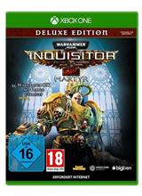 Warhammer 40K Inquisitor Martyr Deluxe Edition Xbox One