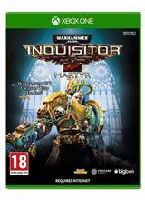 Warhammer 40K Inquisitor Martyr Xbox One