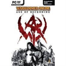 Warhammer Online Age Of Reckoning Pc