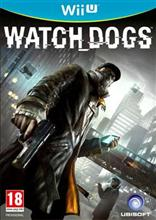 Imagine indisponibila pentru Watch Dogs Nintendo Wii U