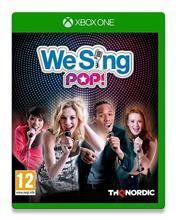 We Sing Pop Solus Xbox One