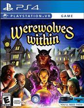 Werewolves Within (Psvr) Ps4