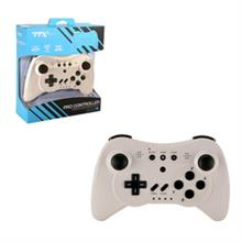 Wii U Wireless Pro Controller White