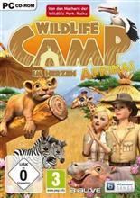 Wildlife Camp Pc