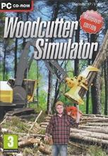 Woodcutter Simulator Pc