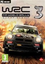 Wrc 3: World Rally Championship 3 Pc