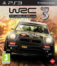 Wrc 3: World Rally Championship 3 Ps3 imagine