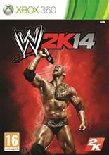 Wwe 2K14 Xbox360