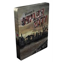 Wwe 2K17 Suplex City Steelbook Pc