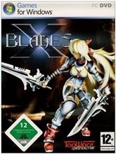 X Blades Pc