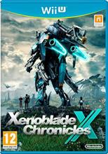 Imagine indisponibila pentru Xenoblade Chronicles X Nintendo Wii U