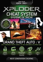 Xploder Cheat System Gta V Special Edition Xbox360