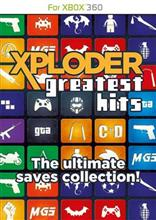 Xploder Greatest Hits Xbox360