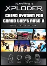 Xploder Ps4 Gta V Edition Ps4
