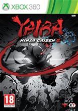 Yaiba Ninja Gaiden Z Xbox360
