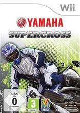 Yamaha Supercross Nintendo Wii
