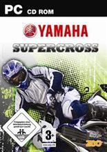 Yamaha Supercross Pc