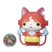 Yo-Kai - Figurina Convertibila Jibanyan - Baddinyan imagine