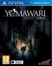 Yomawari Night Alone And The Firefly Diary Ps Vita