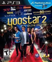 Yoostar 2 In The Movie (Move) Ps3