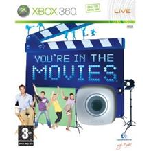 You're In The Movies With Live Vision Camera Xbox360