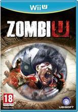 Zombiu Nintendo Wii U