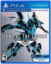 Zone Of The Enders The 2Nd Runner M?Rs Ps4