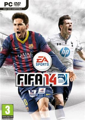Fifa 14 Pc Jocuri Console si PC