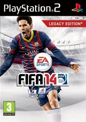 Fifa 14 Ps2 Jocuri Console si PC PS2 Electronic Arts